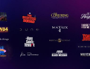 Warner Bros film 2021