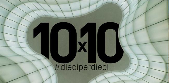 10 x 10 - Dieci storie per dieci donne che hanno cambiato la storia della fotografia