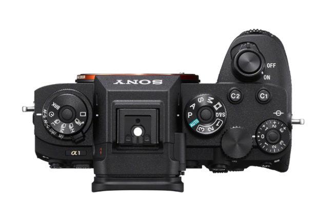 Sony Alpha 1, nuovi dettagli sulla 'numero 1'