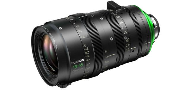 Fujinon Premista 19-45mm T2.9 finalmente disponibile