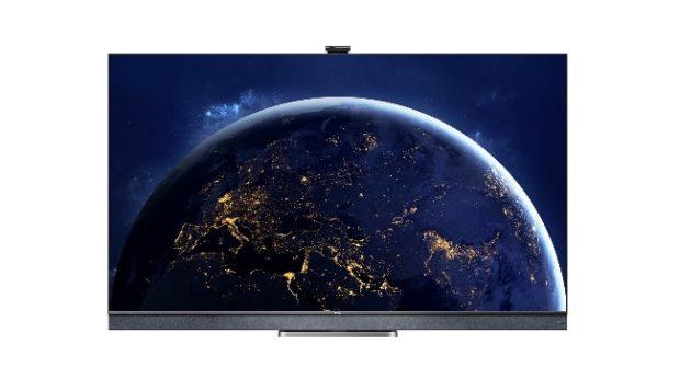 TCL: display che si arrotolano e TV Mini-LED OD Zero