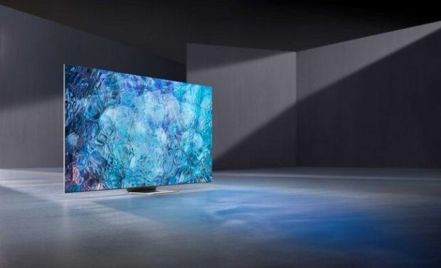 Samsung punta sul Neo QLED per i TV 2021