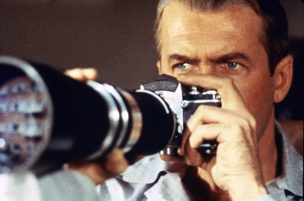 Hitchcock & Universal Pictures: il maestro del brivido in mostra a Monza