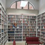 La settima arte in una biblioteca di quartiere