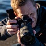 Panasonic Lumix S-R70300, zoom tele con funzione macro
