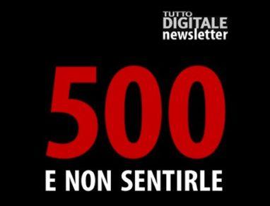 Tutto Digitale newsletter