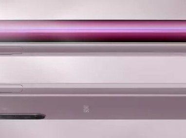 Xperia 5 II Pink
