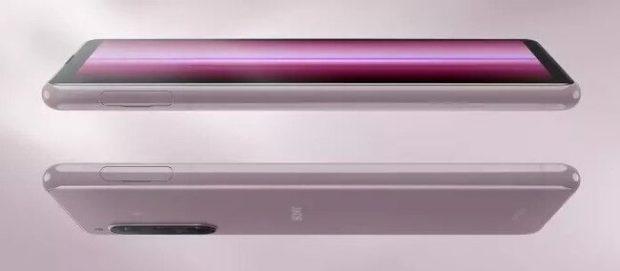 Sony Xperia 5 II, ora in rosa e con gli auricolari wireless in omaggio