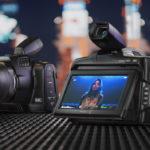 Blackmagic Design annuncia la nuova Pocket Cinema Camera 6K Pro