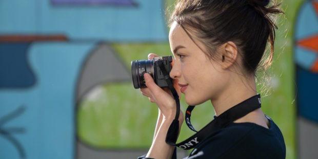 Sony FE 50mm F2.5 G, FE 40mm F2.5 G, FE 24mm F2.8 G: tre nuovi Full Frame