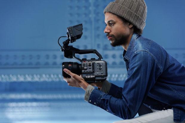 Sony FE 50 mm F1.2 G Master, il normale è speciale