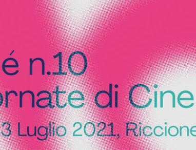 Ciné - Giornate di Cinema