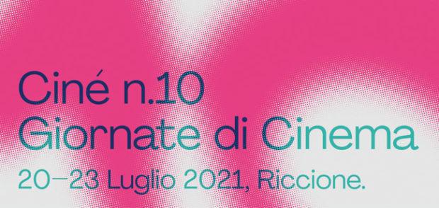 Ciné – Giornate di Cinema 2021