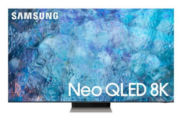 Samsung, ecco i prezzi dei TV Neo QLED 2021 per l'Italia