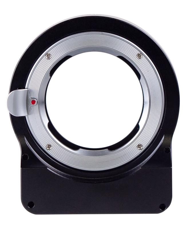 nuovo adattatore per Nikon Z Megadap MTZ11