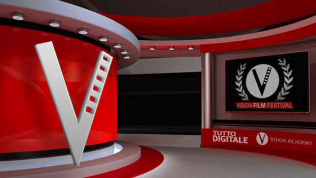 Roma, torna il Vision Film Festival