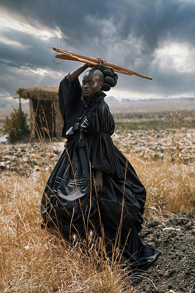 © Tamary Kudita Sony World Photography Awards 2021