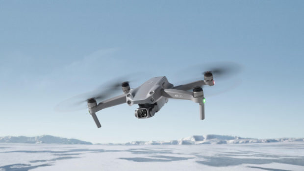 DJI Air 2S, nuovo drone prosumer di riferimento?