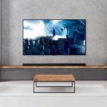 LG, tante soundbar ecologiche per il 2021