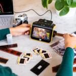Kodak Slide N Scan converte le pellicole in digitale senza PC