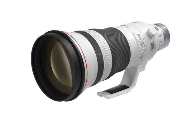 Canon, tre nuovi obiettivi per le EOS R