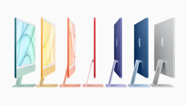 Apple, con i nuovi iMac e iPad Pro prende forma il 'sistema M1'