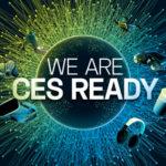 Il CES torna a Las Vegas, dal vivo, per l'edizione 2022
