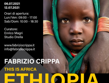 """This is Africa – Ethiopia""- Fabrizio Crippa"