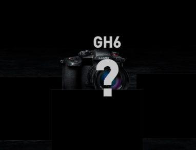 Panasonic GH6