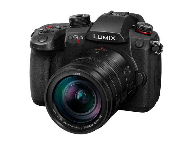 Panasonic Lumix GH5M2, promozione per i più veloci