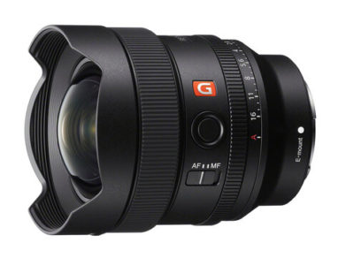 Sony 14mm GM