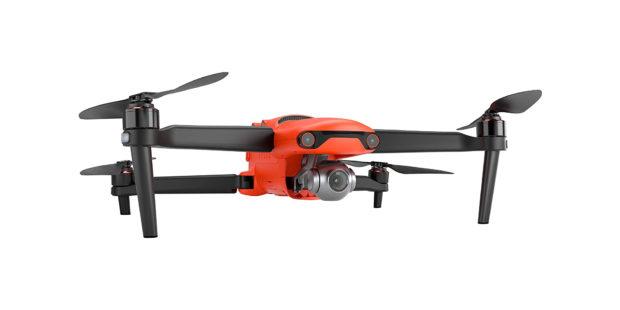 Autel Robotics Evo II, il drone 8K