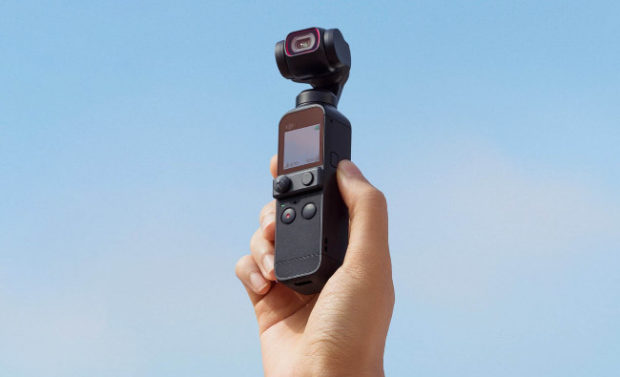 DJI Pocket 2: soluzione tascabile stabilizzata per foto e video