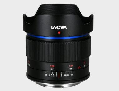 Laowa 7.5mm MFT