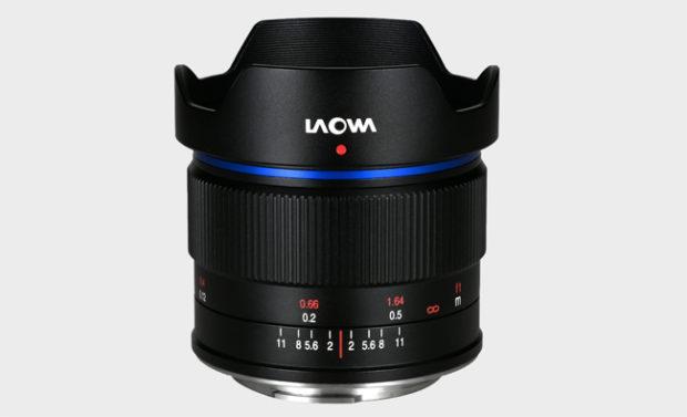 Laowa, arriva il 7.5mm f/2 MFT Auto Aperture