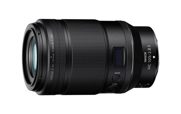 Nikon, nuove ottiche Nikkor Z MC 50mm f/2.8 e Nikkor Z MC 105mm f/2.8 VR S