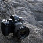 Panasonic Lumix S 50 mm F1.8 (S-S50), nuovo obiettivo L-Mount