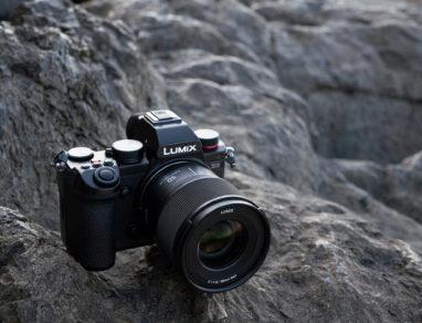 Panasonic Lumix S 50 mm F1.8