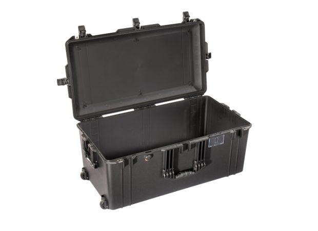 Peli Products lancia Air 1646, la valigia Peli Air più grande di sempre!
