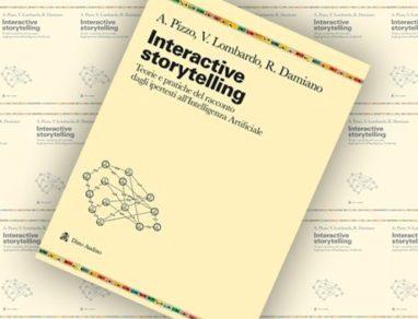 Interactve Storytelling