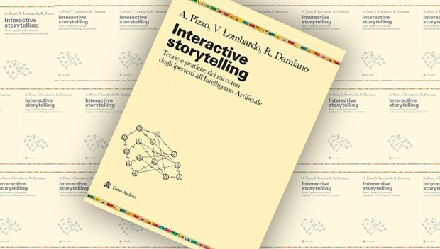 Interactive storytelling (recensione)