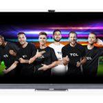 TCL, tante soluzioni per i Campionati di Calcio