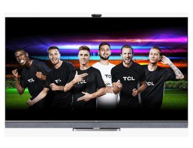 TCL UEFA 2020