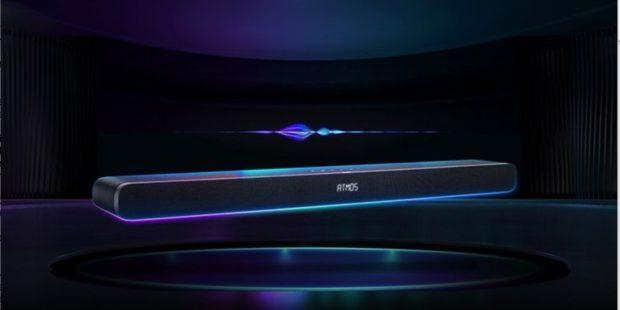 TCL , soundbar ad hoc per l'effetto stadio