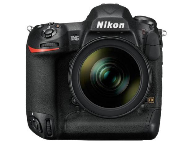 Nikon NX Field, sistema professionale di controllo a distanza