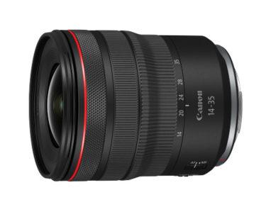 Canon RF 14-35mm