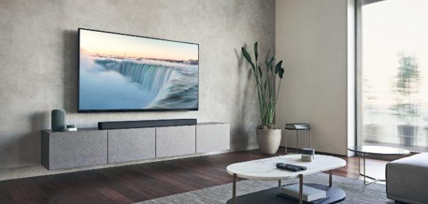Sony HT-A7000, 7.1.2 canali per la soundbar top di gamma