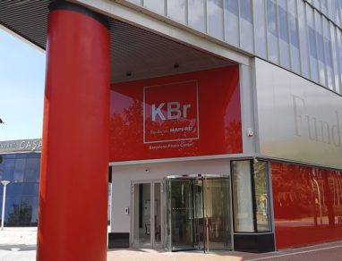 KBr Photo Award- KBr Center