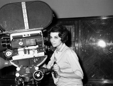 Femminile Plurale Istituto Luce Cinecittà