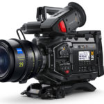 BlackmagicDesign, URSA Mini Pro 12K in offerta…